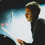 Rob Turner | GoGo Penguin