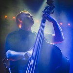 Nick Blacka | GoGo Penguin