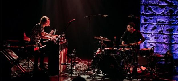 Mark Guiliana's Beat Music