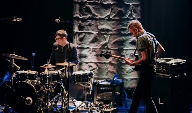 Guiliana & Morrissey | Beat Music