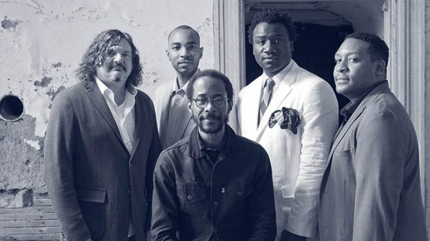 Brian Blade | The Fellowship Band