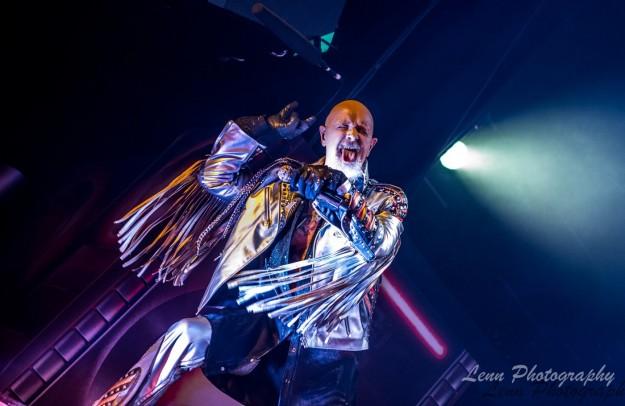 Judas Priest 3