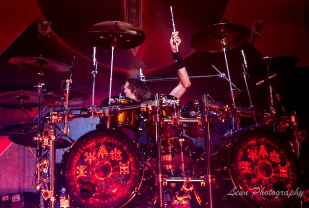Scott Travis | Judas Priest