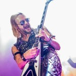 Richie Faulkner | Judas Priest