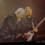 Rob Halford & Andy Sneap | Judas Priest