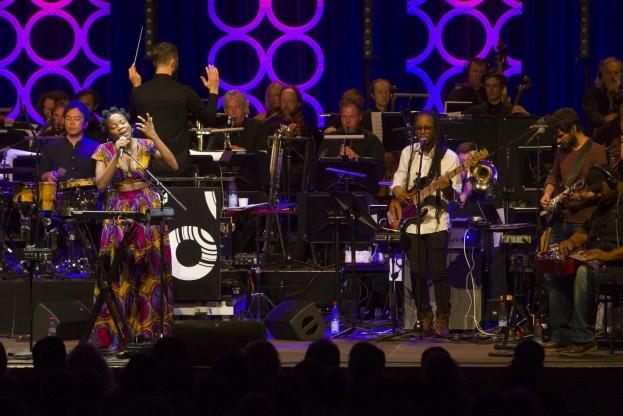 Metropole Orkest en Bokanté