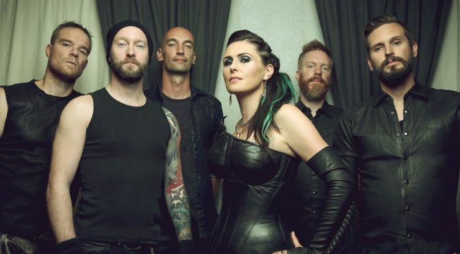Within Temptation boeken