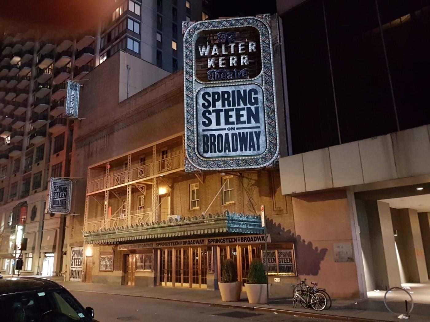 Walter Kerr Theatre