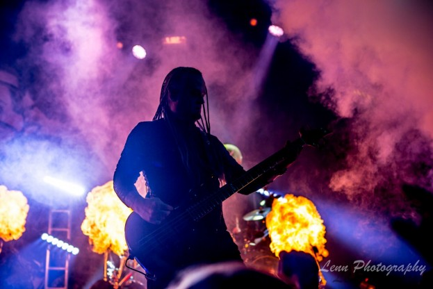 Sean Tibbetts | Kamelot