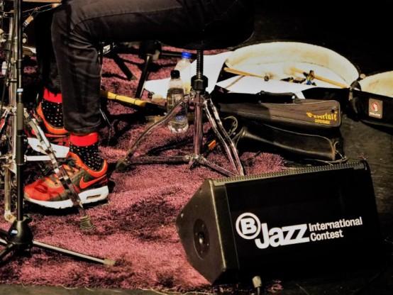 b-jazz