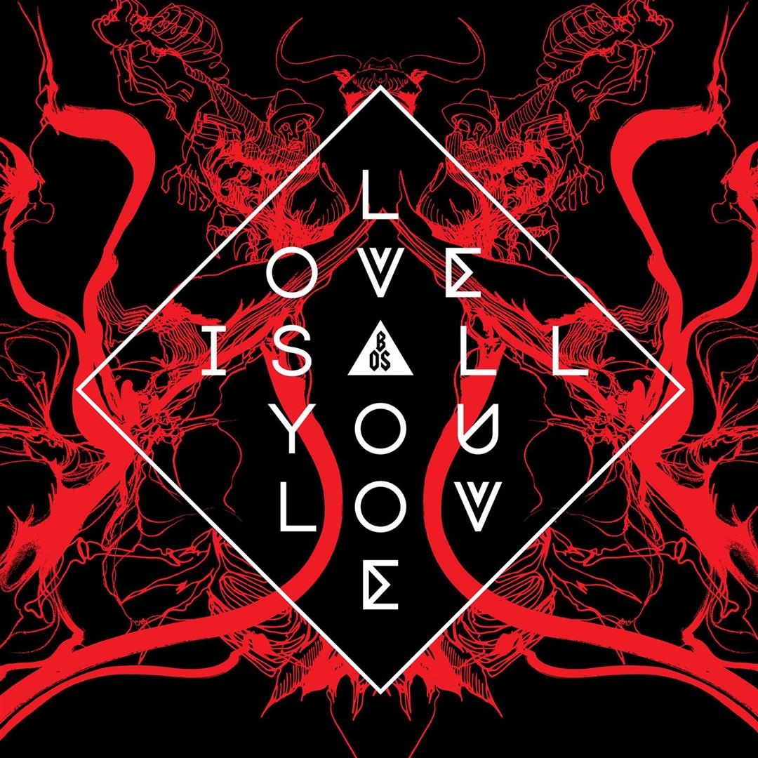 Band Of Skulls Love Is All You Love Pop Written In Music