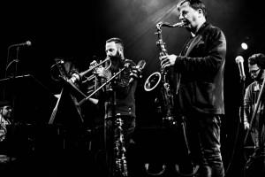 Pérez Cohen Potter Quintet - Foto: RichardSinteMaartensdijk