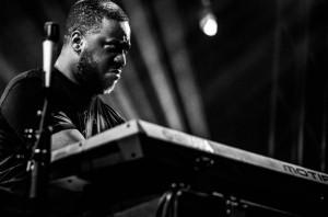 Robert Glasper - RichardSinteMaartensdijk