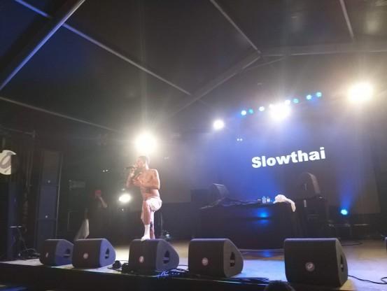 Slowthai