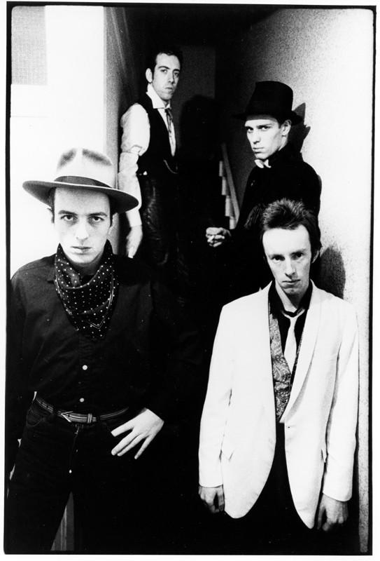 The Clash 1979