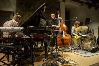 Clemens Gutjahr Trio