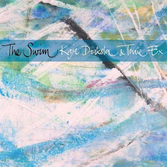 Kaja Draksler & Terrie Ex - The Swim