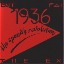 The Ex - 1936, The Spanish Revolution