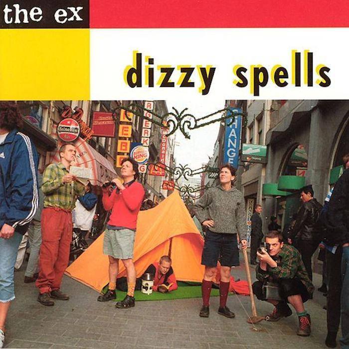 The Ex - Dizzy Spells