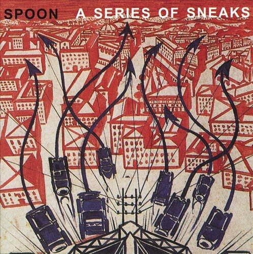 Spoon - A Series Of Sneaks