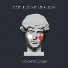 Faten Kanaan - A Mythology Of Circles
