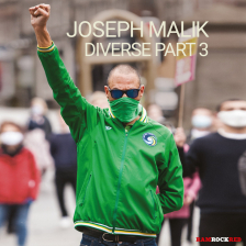 Joseph Malik - Diverse Part 3