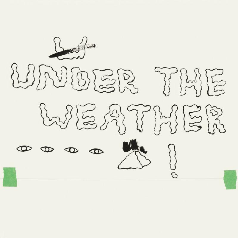 Homeshake - Under the Weather | Pop | Written in Music
