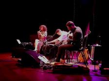 Black Sea Songs Bimhuis