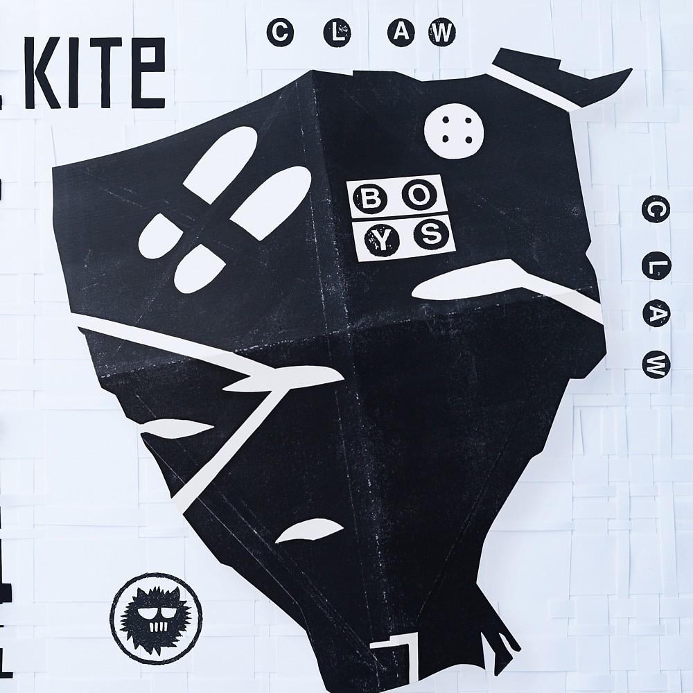 Claw Boys Claw - Kite