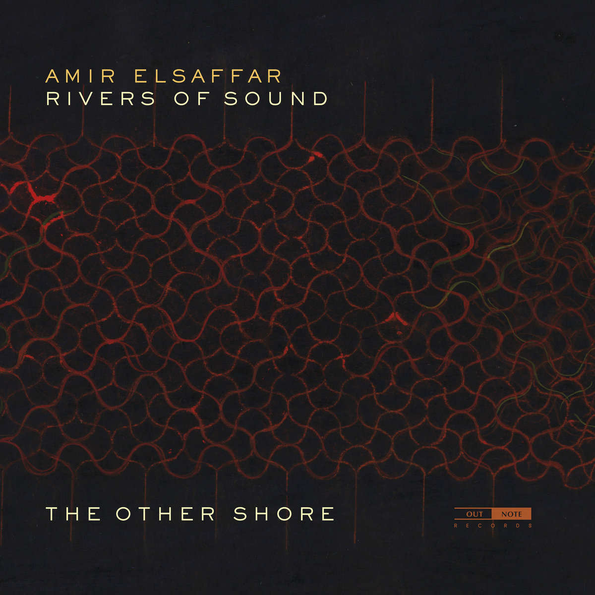 Amir Elsaffar & Rivers of Sound Orchestra – The Other Shore
